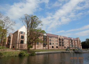 Thumbnail 2 bedroom flat to rent in Marbled White Court, Little Paxton, St. Neots