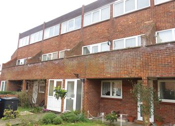 3 bed maisonette for sale in Templemere, Norwich NR3