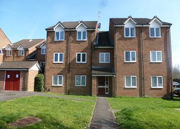 Thumbnail 1 bedroom flat to rent in Stratford Place, Shakespeare Road, Eastleigh