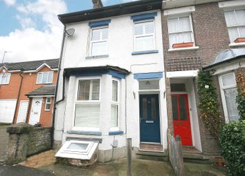 Thumbnail 3 bed terraced house for sale in Waterlow Road, Dunstable, Bedfordshire