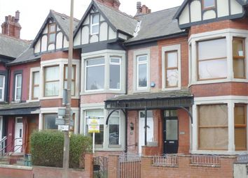 Thumbnail 5 bed property for sale in Lancaster Road, Morecambe