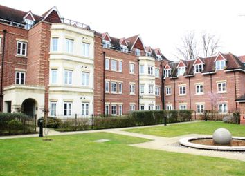 Thumbnail 2 bed flat to rent in London Road, Guildford