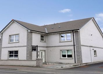 Thumbnail 2 bedroom flat to rent in Blackhall Road, Inverurie