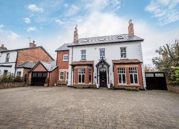Thumbnail 5 bed detached house for sale in Gores Lane, Freshfield, Liverpool