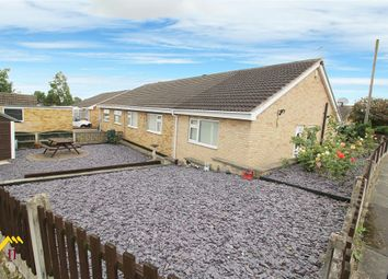 Thumbnail 3 bed semi-detached bungalow for sale in Horninglow Close, Cantley, Doncaster