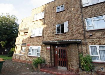 Thumbnail 2 bed flat for sale in Katherine Road, Forest Gate