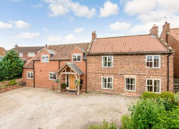 Thumbnail 5 bed detached house for sale in Pickhill, Thirsk