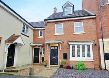 Thumbnail 3 bed terraced house for sale in Conisborough Mews, Brough, East Riding Of Yorkshire