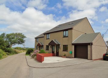 Thumbnail 3 bed end terrace house for sale in Old Smithy Close, Marazion, Penzance, Cornwall