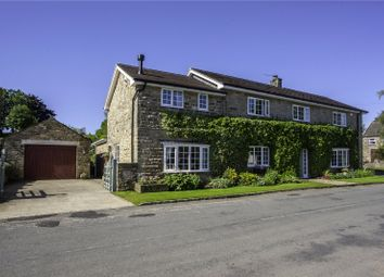 Thumbnail 4 bed detached house for sale in Newsham, Richmond, North Yorkshire