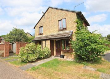 Thumbnail 1 bed terraced house for sale in Kingsley Gardens, Totton, Southampton