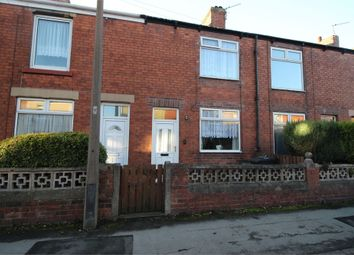 Thumbnail 1 bed terraced house for sale in Silverdales, Dinnington, Sheffield, South Yorkshire