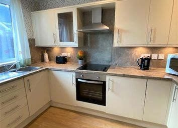 Thumbnail 2 bed flat for sale in Thorncroft Gardens, Workington
