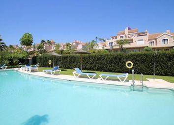 Thumbnail 3 bed town house for sale in Málaga, Marbella, Spain