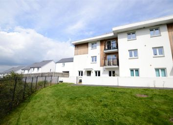 Thumbnail 2 bed flat for sale in Tamworth Close, Ogwell, Newton Abbot, Devon