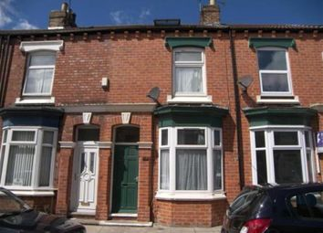 Thumbnail 2 bedroom terraced house for sale in Laurel Street, Middlesbrough