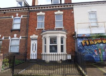 Thumbnail 4 bed terraced house for sale in Bristol Road, Gloucester