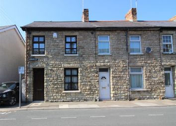Thumbnail 2 bed end terrace house for sale in Edward Street, Bridgend