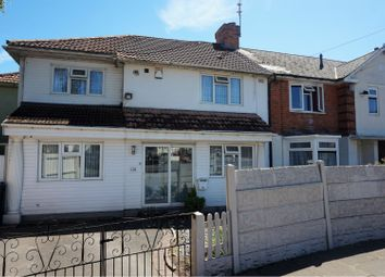 Thumbnail 5 bed end terrace house for sale in Pool Farm Road, Birmingham