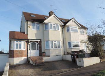 4 bed semi-detached house for sale in Sunnybank Road, Potters Bar EN6
