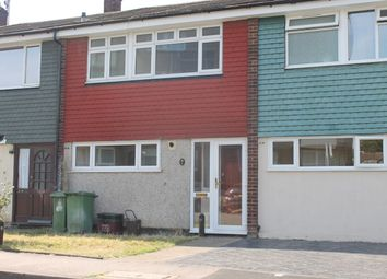 Thumbnail 3 bed terraced house to rent in Becton Place, Erith