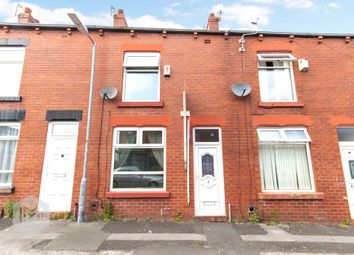 Thumbnail 2 bedroom terraced house for sale in Granville Road, Bolton, Greater Manchester
