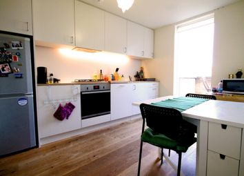 Thumbnail 2 bed flat to rent in Kentish Town Road, Kentish Town