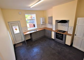 Thumbnail 2 bed terraced house to rent in Dovercourt Road, Rotherham
