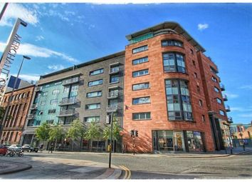 Thumbnail 4 bedroom flat for sale in Building, Merchant City, Glasgow
