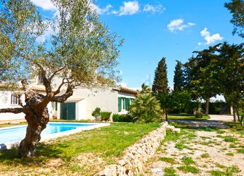 Thumbnail 3 bed country house for sale in Sencelles, Majorca, Balearic Islands, Spain