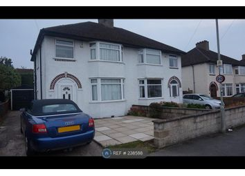 Thumbnail 3 bed semi-detached house to rent in Mark Road, Oxford