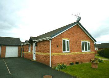 Thumbnail 3 bed bungalow for sale in Fernhill Lane, Gobowen, Oswestry