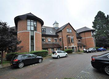Silas Court, Lockhart Road, Watford WD17. 1 bed flat