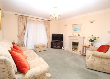 Thumbnail 2 bedroom flat for sale in Royal Court, Worksop
