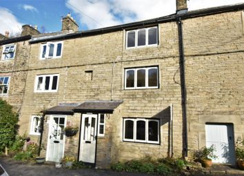 3 bed terraced house for sale in Clough Lane, Little Hayfield, High Peak SK22