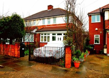 Thumbnail 1 bed maisonette to rent in Winchester Road, Feltham