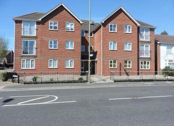 Thumbnail 2 bedroom flat to rent in Adur Close, Gosport