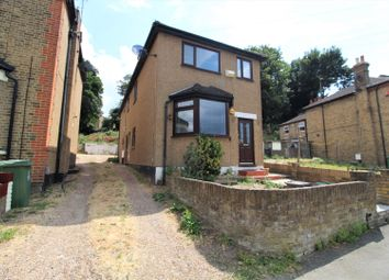 Thumbnail 2 bed maisonette for sale in Abbey Crescent, Belvedere