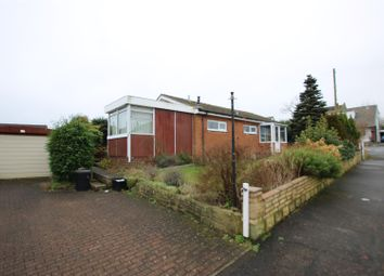 3 bed bungalow for sale in Windmill Crescent, Northowram, Halifax HX3
