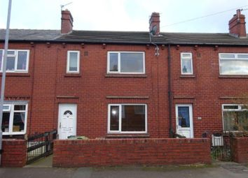 Thumbnail 3 bed terraced house for sale in Mortimer Avenue, Batley