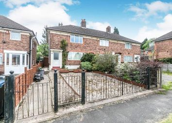 3 bed semi-detached house for sale in Keresley Grove, Weoley Castle, Birmingham, West Midlands B29