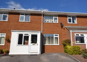 Thumbnail 3 bed terraced house for sale in Cherry Tree, Bridport