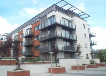 Thumbnail 2 bed flat for sale in 32 Channel Way, Southampton, Hampshire