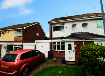 Thumbnail 2 bed semi-detached house for sale in The Links, Manchester, Greater Manchester