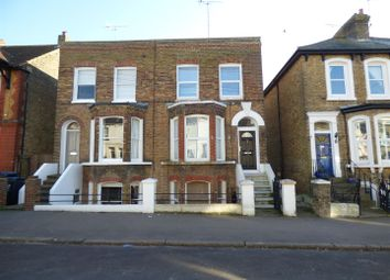 Thumbnail 1 bedroom flat to rent in South Eastern Road, Ramsgate