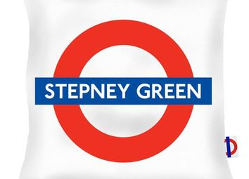 Thumbnail 4 bed maisonette to rent in Stepney Green, Stepney Green - Whitechapel
