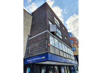 Thumbnail Office to let in 1st Floor, 141-143 King Street, London