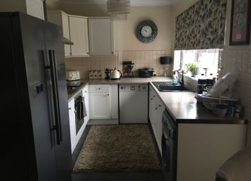 Thumbnail 3 bed semi-detached house to rent in Smithy Bank, Darnhall, Winsford
