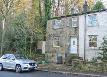 2 bed terraced house for sale in Meltham Road, Netherton, Huddersfield HD4