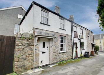 Thumbnail 2 bed end terrace house to rent in Zion Place, Ivybridge